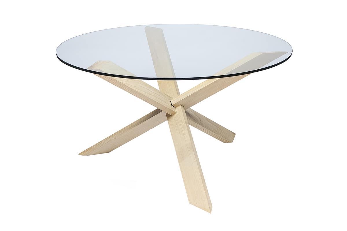 Tavoli da pranzo rotondi allungabili ikea tavolo allungabile in