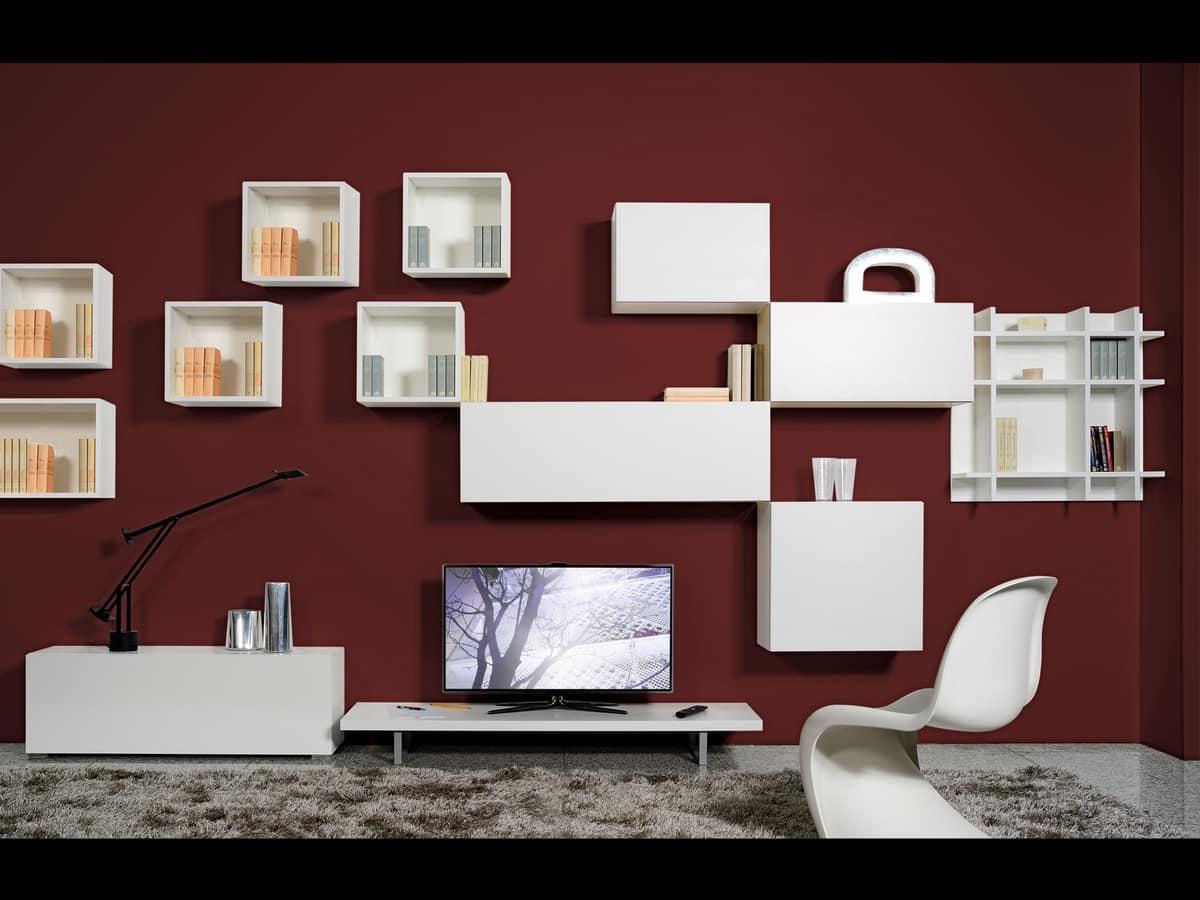 Wohnzimmer Systeme   Indirekte Beleuchtung Wohnzimmer Wand Neu ...