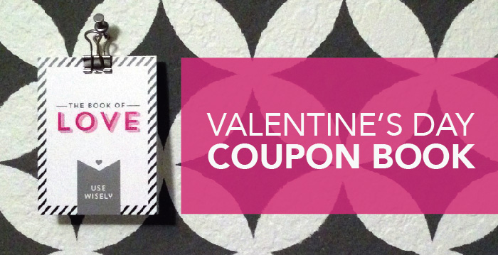 VALENTINE\u0027S DAY COUPON BOOK FREE PRINTABLE - Idieh Design