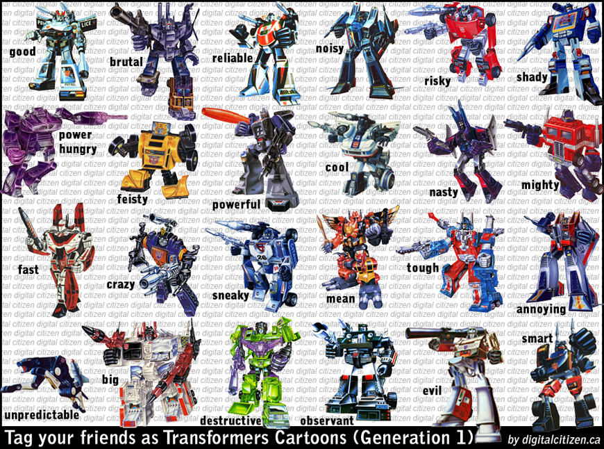 Vancouver Canucks Wallpaper Hd Transformers G1 And Movie Facebook Friends Tagging Meme
