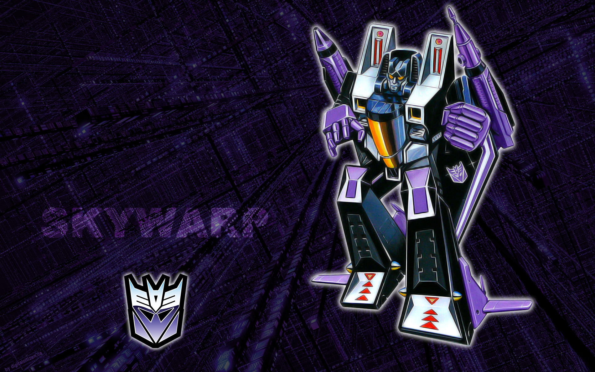 Wallpapers Hd Hello Kitty G1 Decepticons Wallpaper Gallery 6 1920 X 1200 Pixels