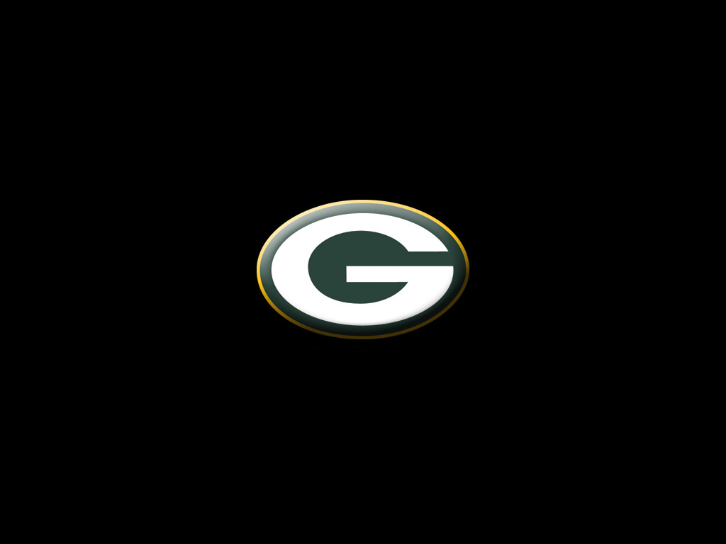 Vancouver Canucks Wallpaper Hd Green Bay Packers Simple Logo Black 1024 215 768 Digital Citizen