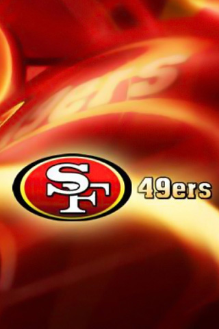San Francisco 49ers Wallpaper Iphone San Francisco 49ers Fire 320x480h Digital Citizen