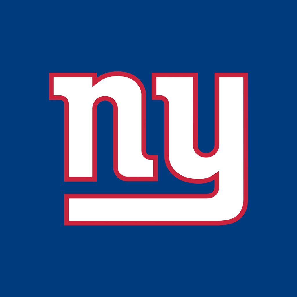 American Football Quotes Wallpaper New York Giants Ny White Ipad 1024x1024 Jpg