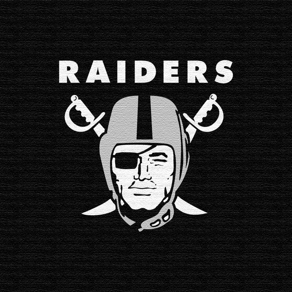 Nike Girl Wallpaper Iphone Ipad Wallpapers With The Oakland Raiders Team Logos