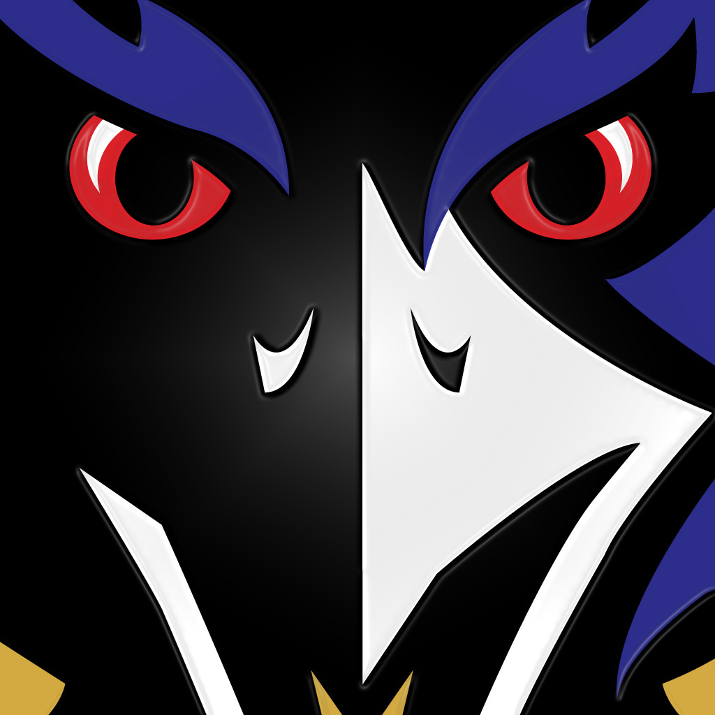 Orioles Iphone Wallpaper Ipad Wallpapers With The Baltimore Ravens Team Logo