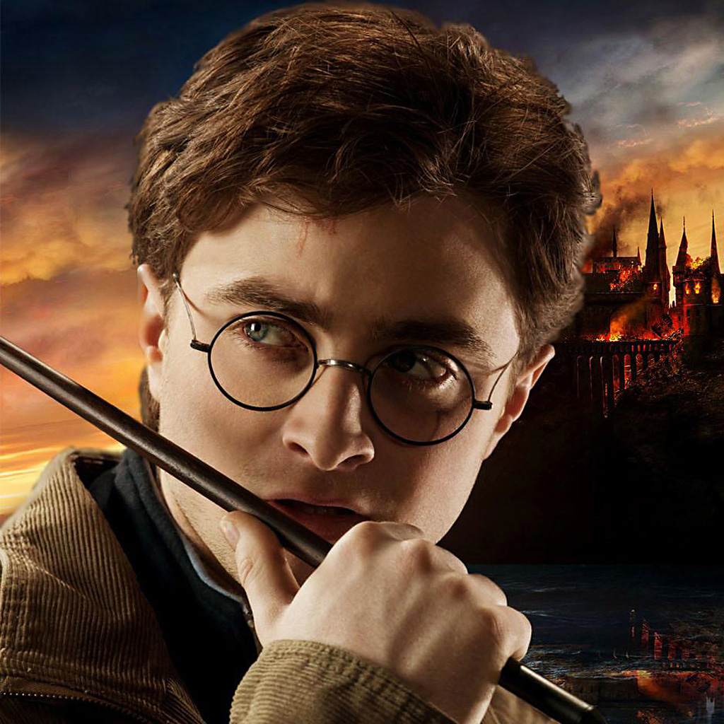 Great Love Quotes Wallpapers Harry Potter 7 The Deathly Hallows Part 2 Wallpapers For