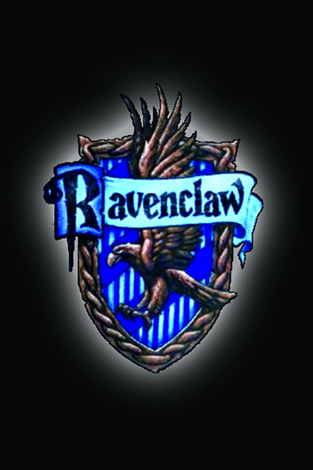 Star Trek Iphone X Wallpaper Ravenclaw Logo Digital Citizen