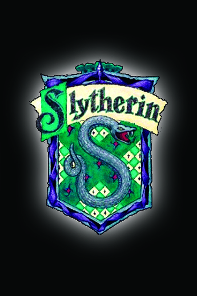 Iphone X Wallpaper Reddit Slytherin Logo Digital Citizen