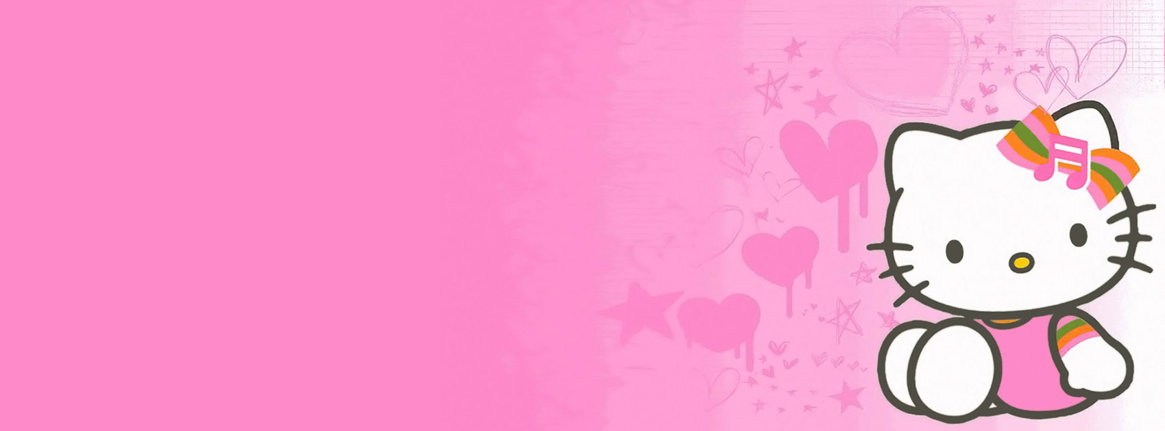 Cute Sanrio Wallpapers Hello Kitty Valentine Facebook Timeline Cover Photo Jpg