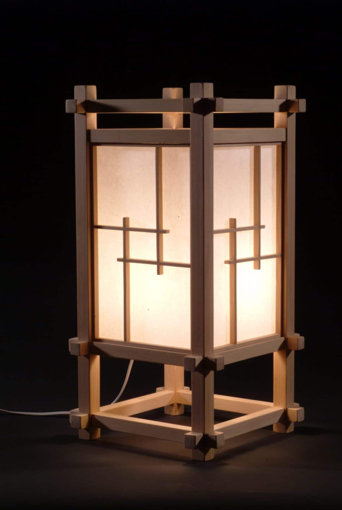 Japanische Lampenschirme Selection Of 10 Japanese Lamps Id Lights