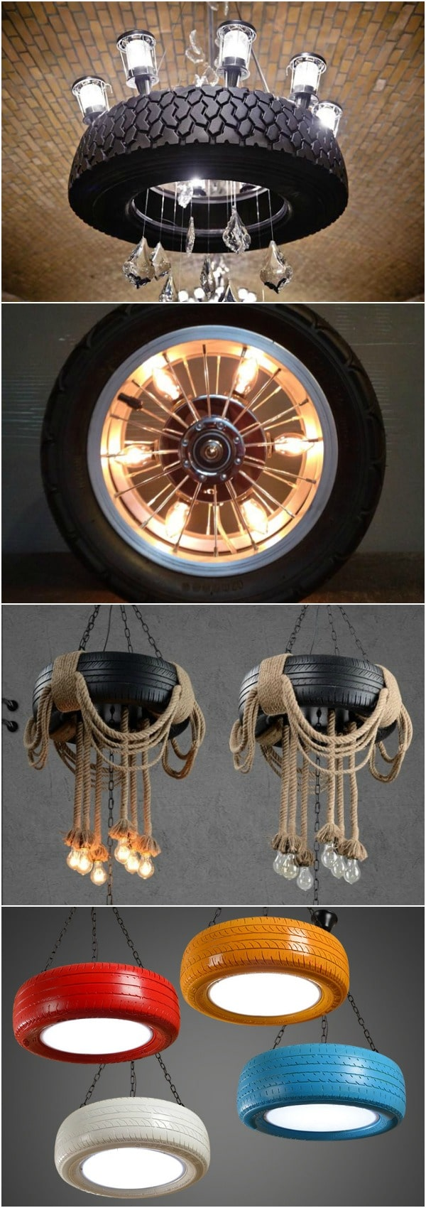 10 Amazing Lamps Selection From Diy Tire Projects Id Lights
