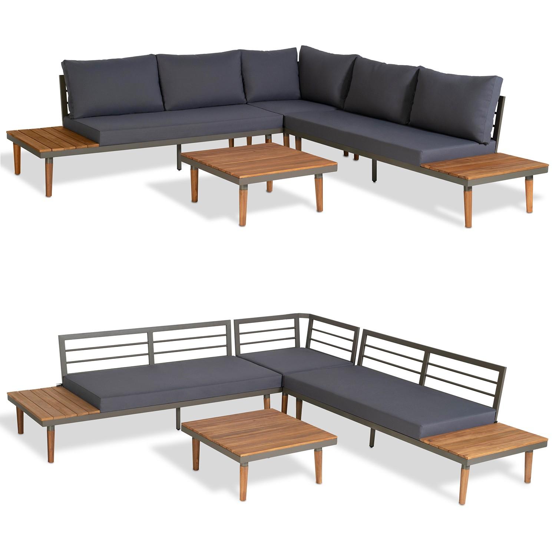Salon De Jardin Hawai | Salon Allibert Brico Depot Awesome Table ...
