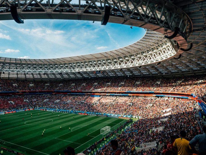 tecnologia no futebol