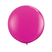giant-bright-pink-balloon