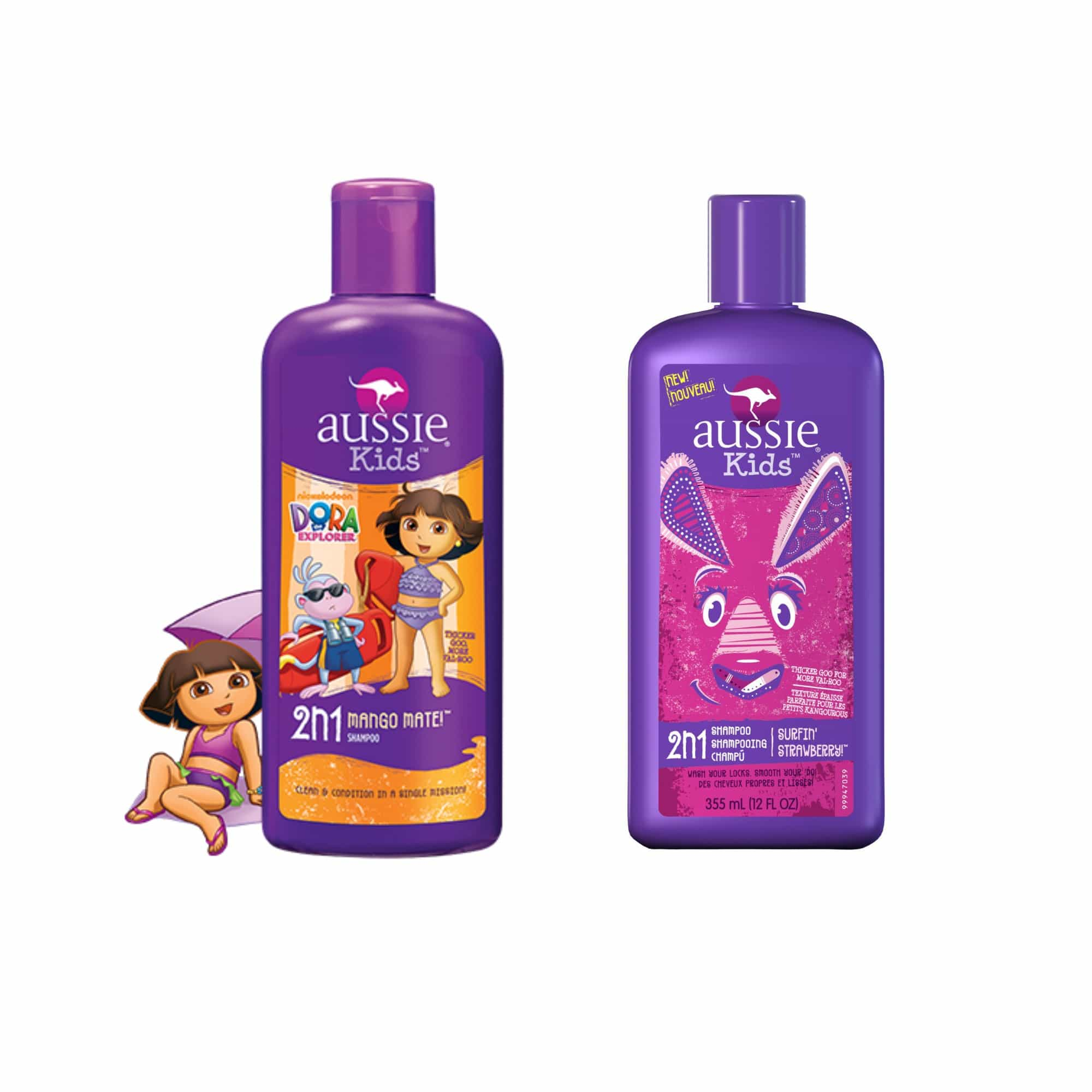 Aussie Shampoo Aussie Kids Shampoo Only 99 At Target I Don T Have Time For