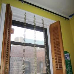 Calm Chains Herb Garden Rar Be Diy Hanging Window Herb Garden Kitchen Window Hanging Herb Garden