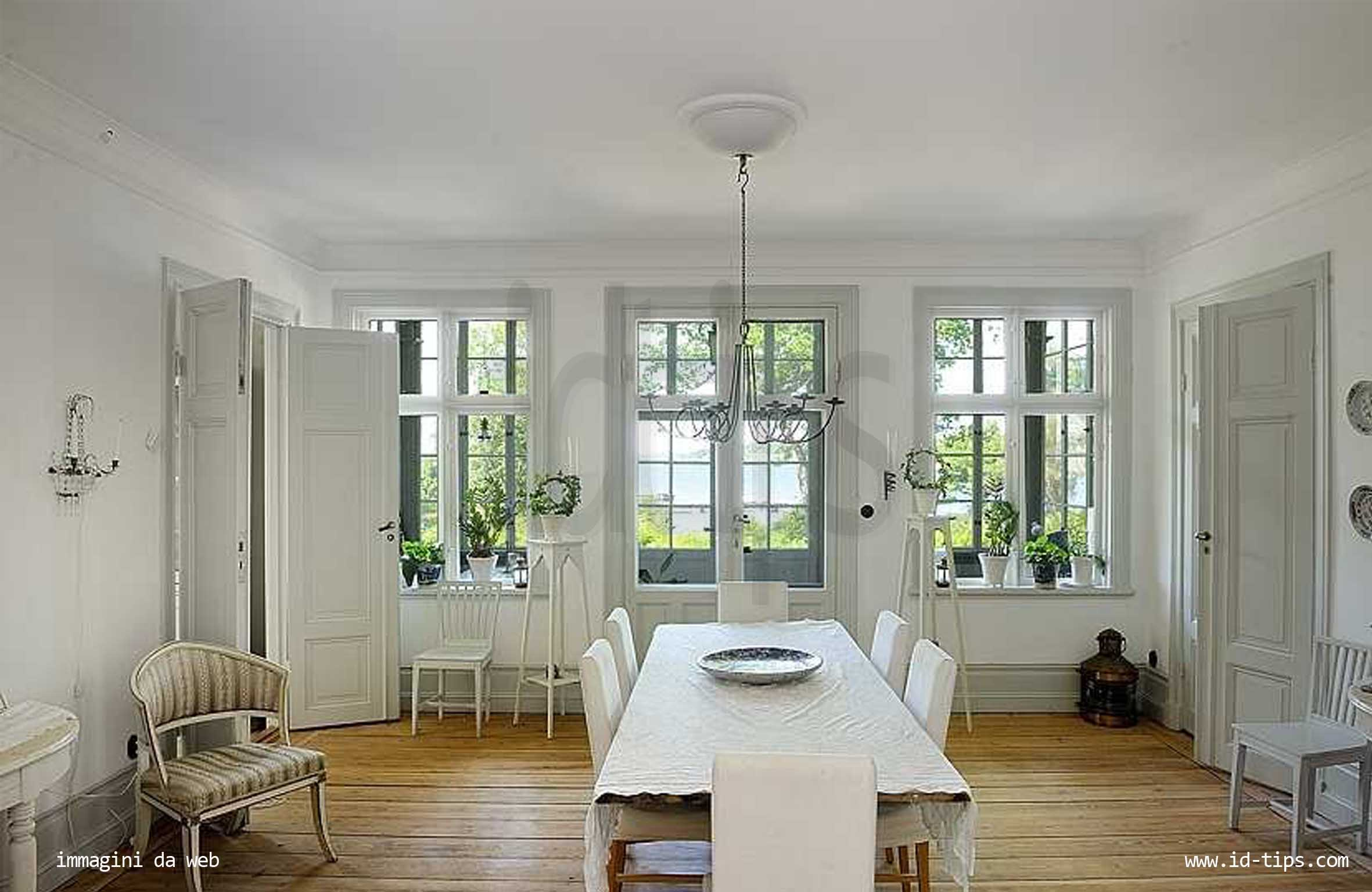 Pittura Pareti Shabby Chic : Colori pareti soggiorno shabby chic colori cucina pareti