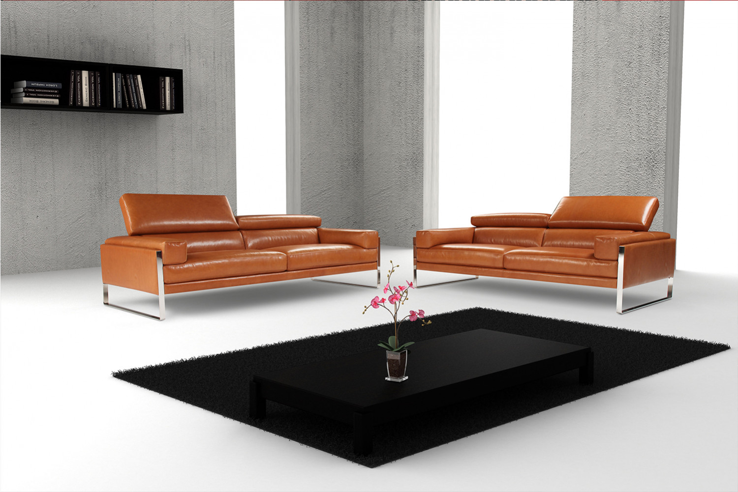Italian Furniture Toronto Provence Modular Sofa Modern Furniture Luxury Couches