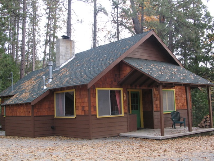 Brown County Cabins Dog Friendly