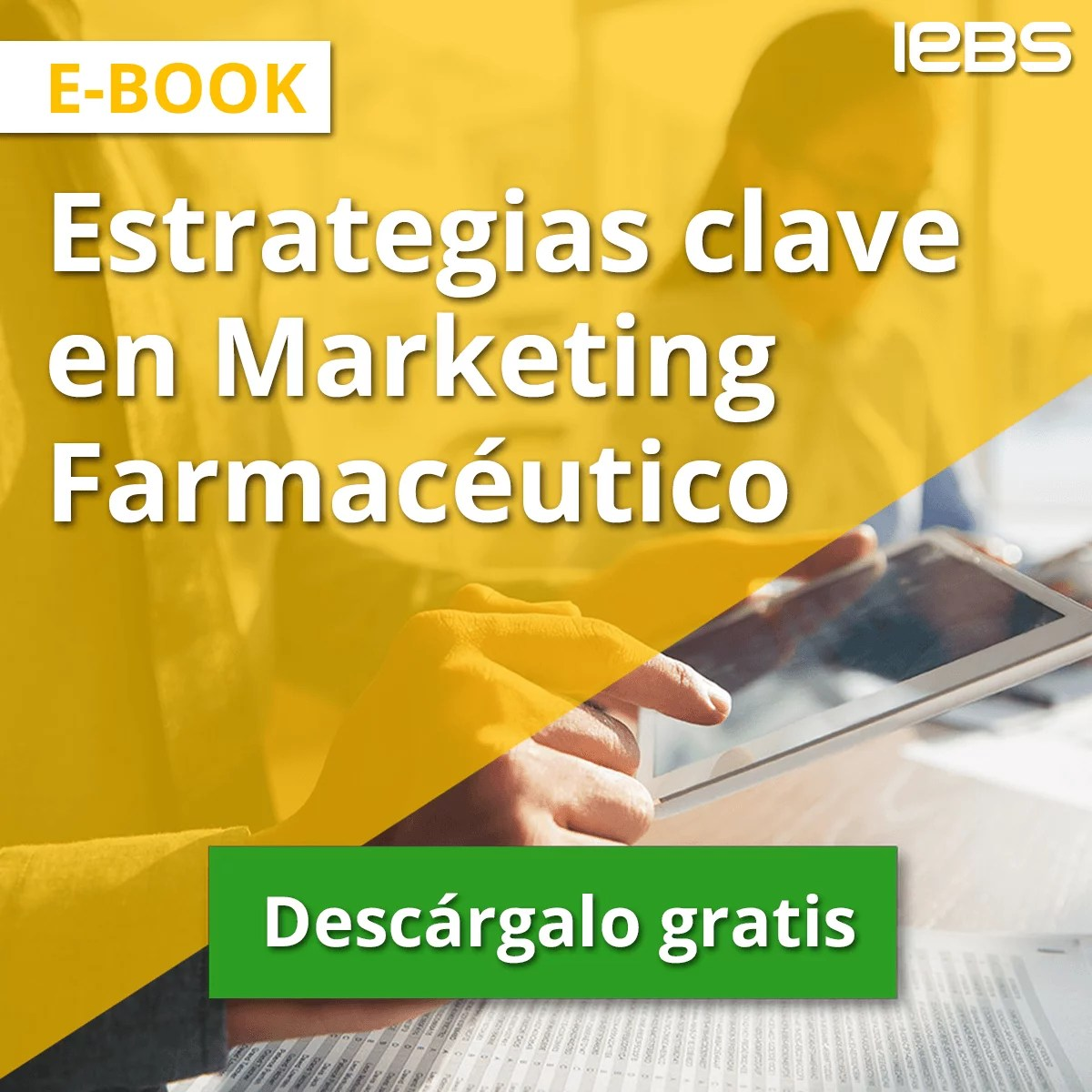 Marketing Farmaceutico Libro Las Mejores Estrategias De Marketing Farmacéutico