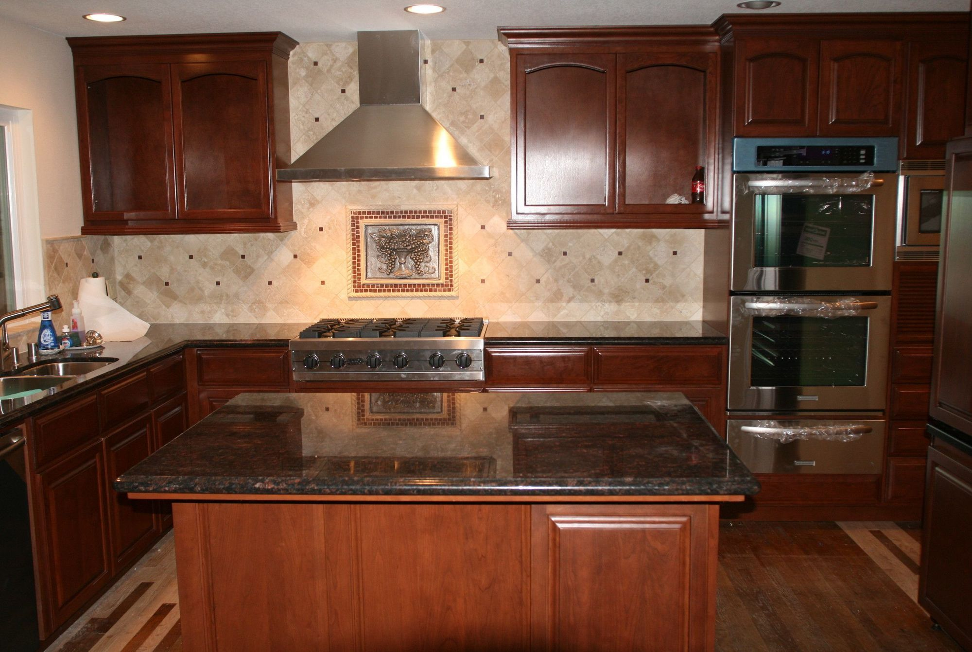 Refacing Kitchen Cabinets Cost Estimate I Ande Cabinets Inc Kitchens I Ande Cabinets Inc