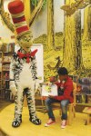 iecn photo/yazmin alvarez   The Cat in the Hat himself will make a special appearance Feb. 28 at Barnes & Noble in Redlands as the bookstore celebrates Read Across America and Dr. Seuss' birthday.