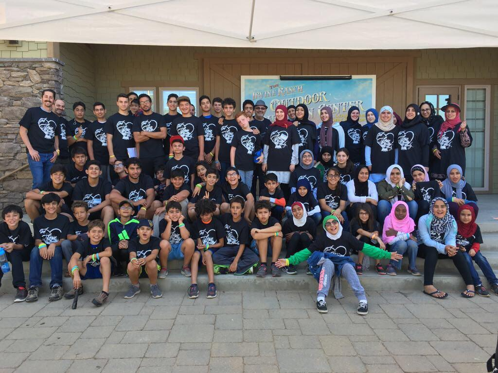 Junior Youth Junior Youth Camp Held Successfully Iecoc Islamic Educational