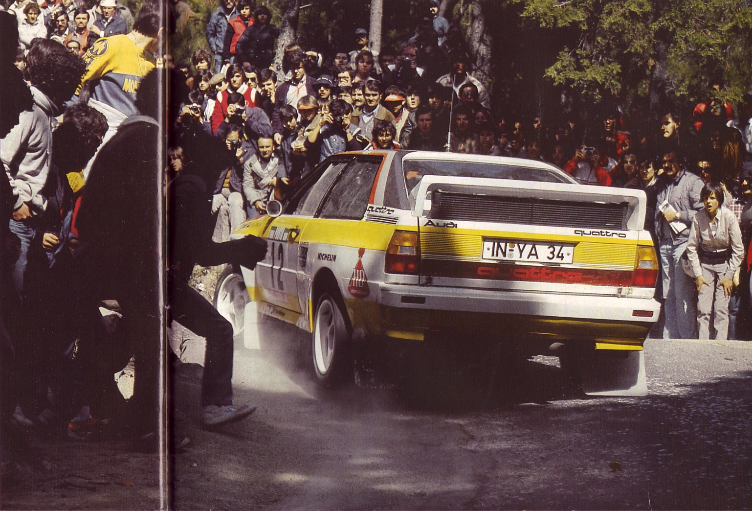 Group B Rally Cars Wallpapers Group B Iedei