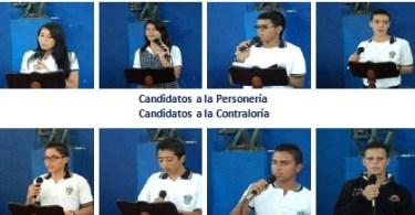 candidatos IEFA 2011