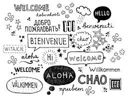 IELTS essay languages