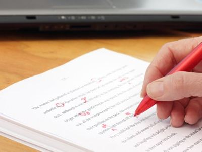 IELTS Writing Correction Service