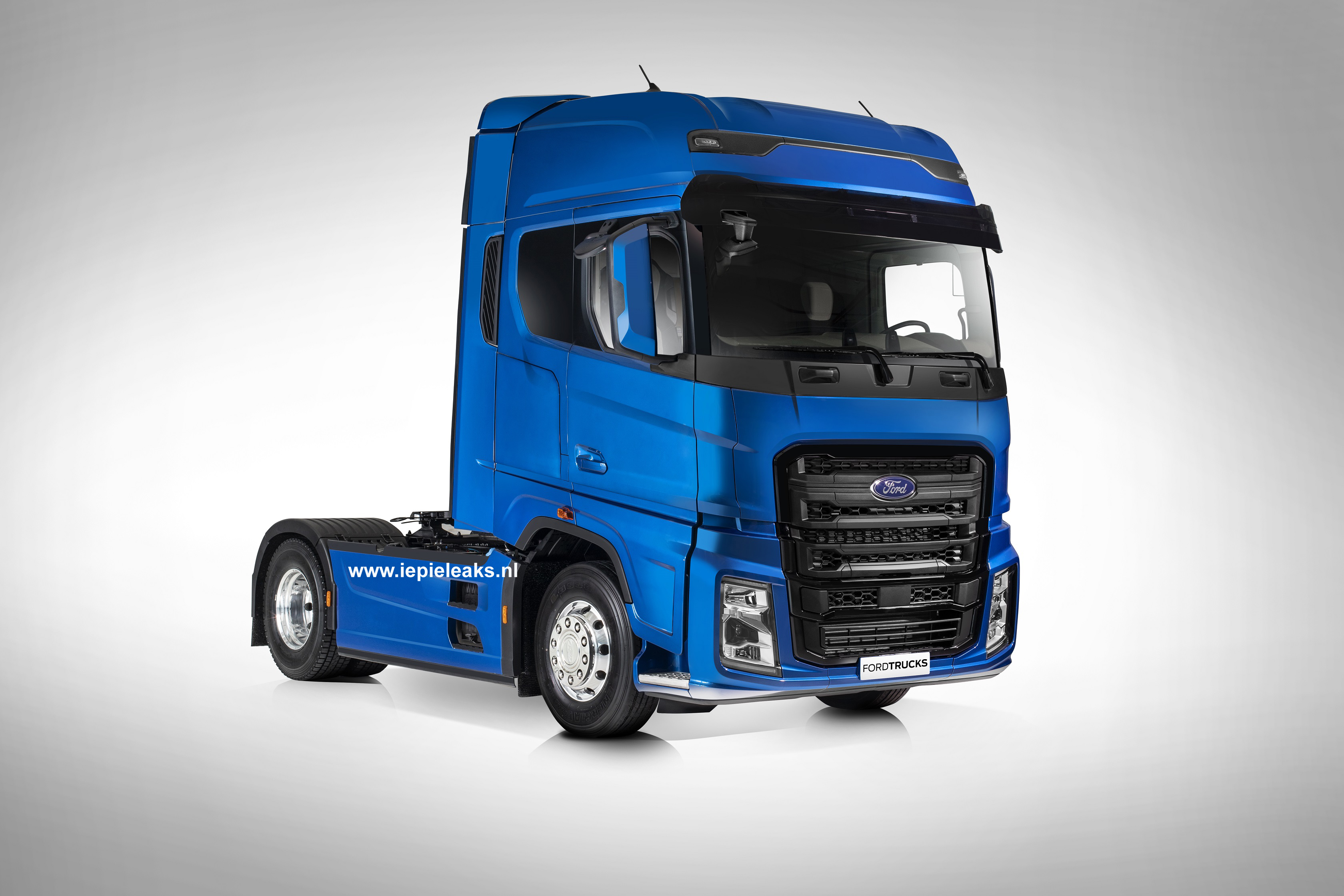 Truck Interieur Accessoires First Photo S Of New Heavy Ford Truck Iepieleaks