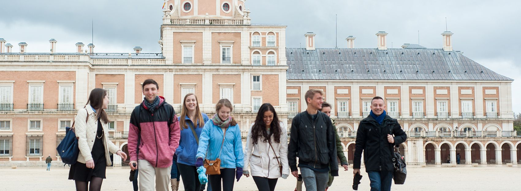 Arte Junior Science Madrid Engineering Math Science Ies Abroad Study Abroad