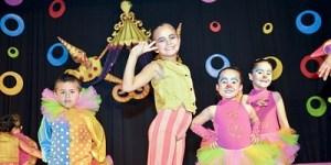 bambini teatro