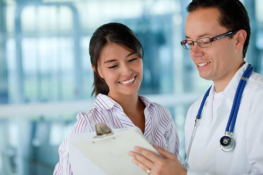 Master en gestion hospitalière