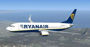 Ryanair снижает