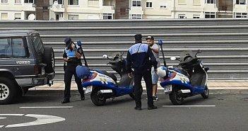 Преступные группировки румын держат в постоянном напряжении полицию на юге Тенерифе