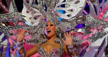 Муниципалитет Las Palmas раздаст во время карнавала 30 тысяч презервативов