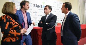 Конгресс по кибербезопасности пройдет в Santa Cruz de Tenerife