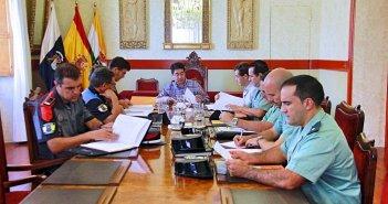В Guía de Isora улучшается статистика по безопасности