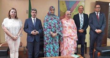 Тенерифе и Мавритания совместно продвигают эко-туризм