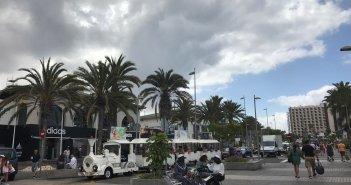 Туристическая полиция в специальной операции конфисковала товары