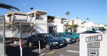 Часть жилых комплексов в Costa del Silencio живут без воды несколько дней