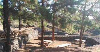 Расширится зона отдыха в поселении Las Vegas в муниципалитете Granadilla de Abona