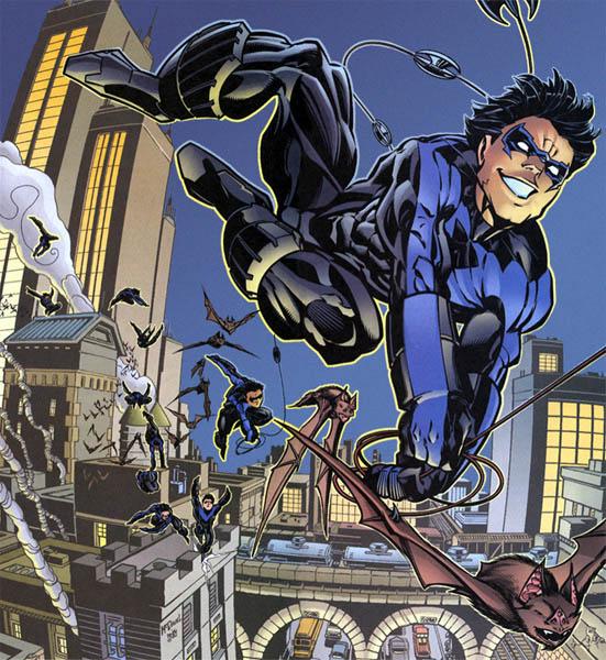 Top 5 DC Superheroes Without Powers (Who Aren\u0027t Batman)