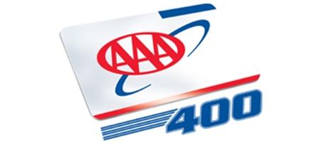 Dover AAA 400