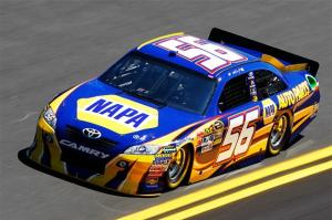 Martin Treux Jr. 2012 Fantasy NASCAR Preview