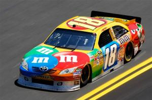 Kyle Busch 2012 Fantasy NASCAR Preview