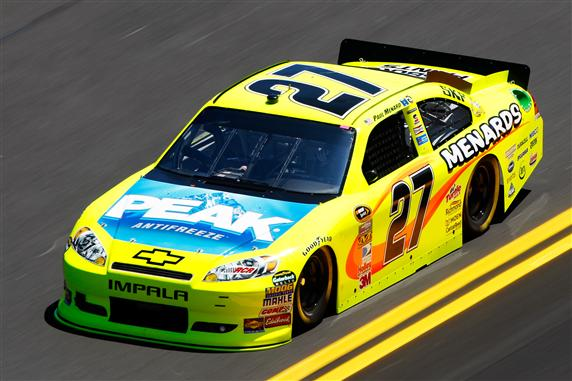 Paul Menard 2012 Fantasy NASCAR Preview